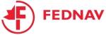 Fednav logo - Platinum Partner